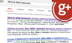 SEO y SEM Sabadell | Posicionamiento Web Terrassa