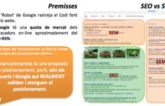 Posicionamiento web Sabadell | SEO y SEM Terrassa