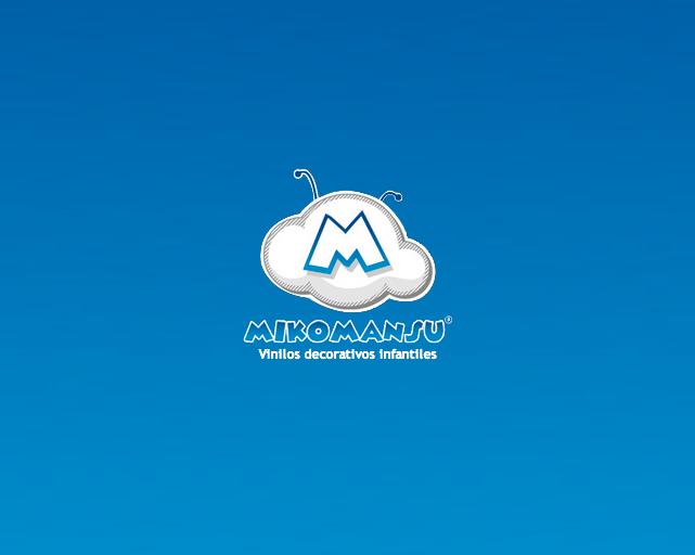 Logo Mikomansu Proyecto Carles Gili