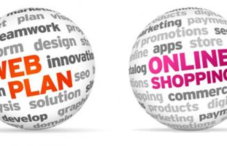 Diseño Web y Tiendas Online ecommerce en Sabadell