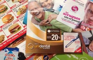 Buzoneo y Publicidad en Sabadell
