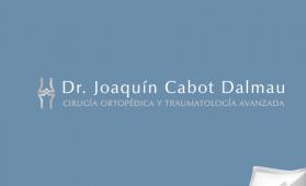 Dr Cabot Especialista en COT