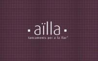 Logo-Ailla-Aluminis-Posicionamiento-Web-CarlesGili