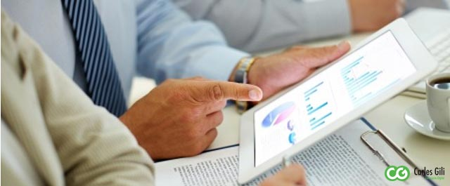Foto preguntas examen google Partners