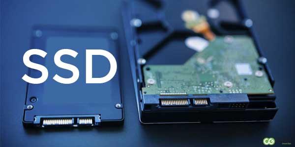 SSD-Hosting