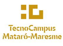 Logo Tecnocampus Mataro