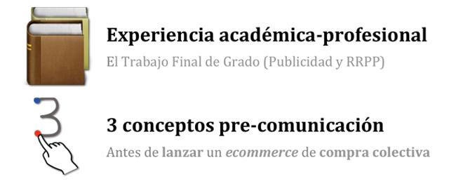 Diseño Proyecto Web Sabadell ecommerce Carles Gili