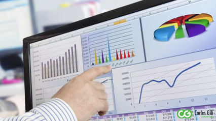 Auditoria Web Investigacion Online Analisis Web Carles Gili Sabadell