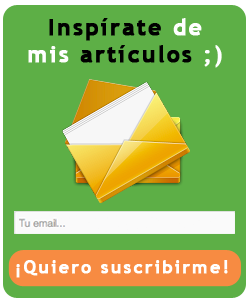 Suscripción Newslletter Carles Gili email Marketing